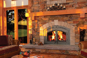 We Provide Wood Fireplace Service In The Durham Region Including. Oshawa,  Whitby, Ajax, Pickering, Brooklin, Uxbridge, Port Perry, Courtice,  Bowmanville, ...